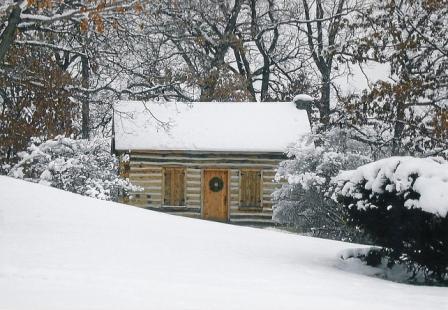Sheehan-Godsell Cabin